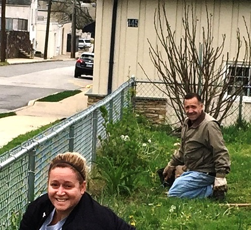 conshohocken earthday workday 4