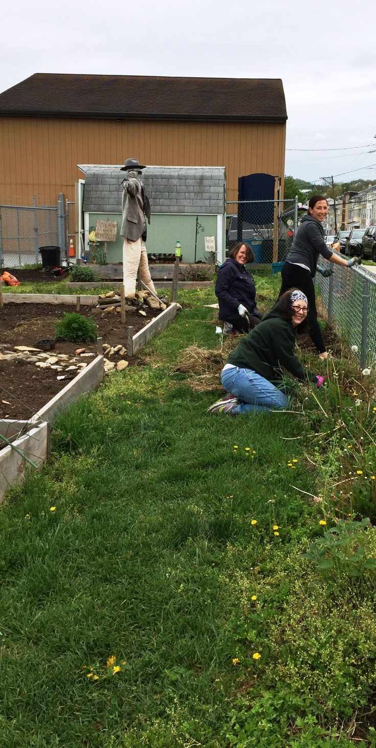 conshohocken earthday workday 5